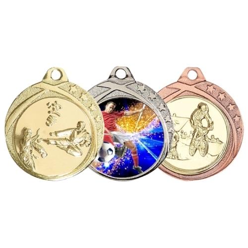 Cele mai ieftine medalii