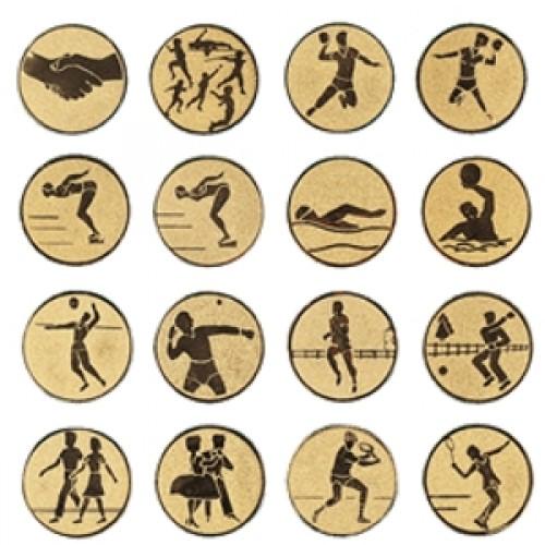 embleme pentru medalii