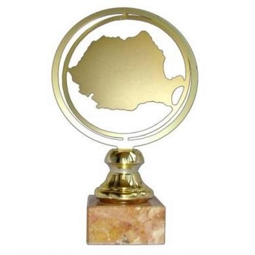trofee romania