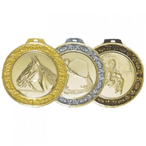 medalii 50mm