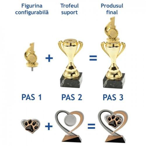 trofee configurabile