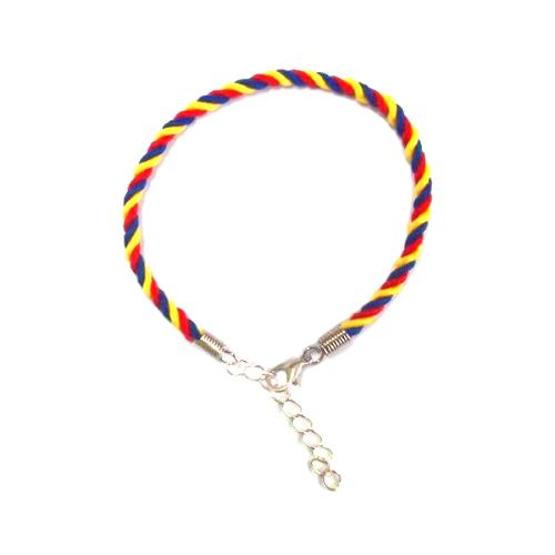 bratara-tricolor